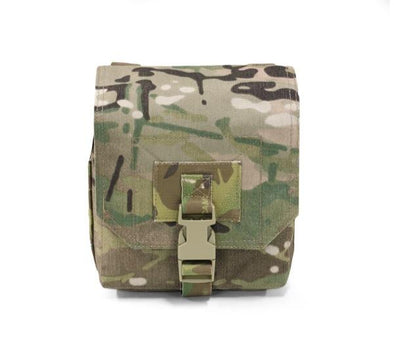 Warrior Assault Systems M60/M249/SAW Pouch