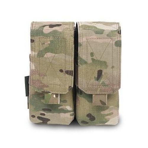 Warrior Assault Systems Double M4 5.56mm Mag Pouch