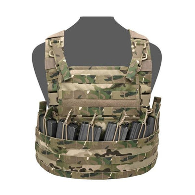 Warrior Assault Systems Elite Ops Centurion Chest Rig