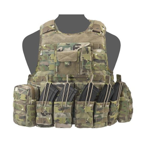 Warrior Assault Systems Raptor AK Plate Carrier