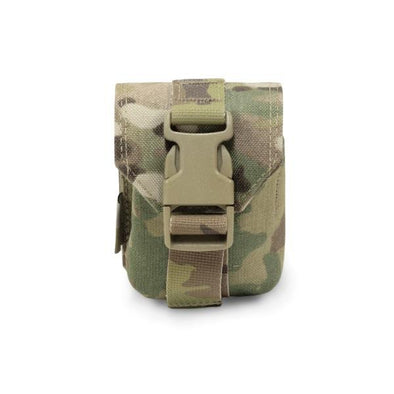 Warrior Assault Systems Single Frag Grenade Pouch Gen 2