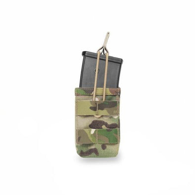 Warrior Assault Systems Single MOLLE Open G36 Mag Pouch