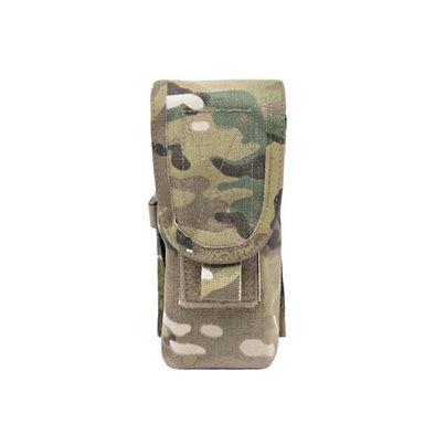 Warrior Assault Systems Single 5.56mm 3 Mag Pouch