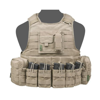 Warrior Assault Systems Raptor G36 Plate Carrier