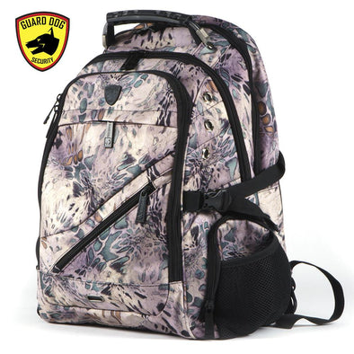 Guard Dog Proshield Prym High Country Level IIIA Bulletproof Backpack