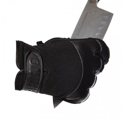 Blade Runner Rhino Duty Gloves Without Knuckle Protection - Cut Resistance Level 5 - Ideal For Security - Gardeners - Refuse Collection