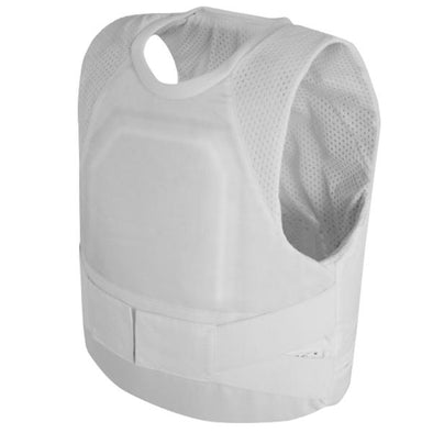 SafeGuard Armor StealthPRO Concealed Bullet Proof Vest Body Armor (Stab and Spike Proof Upgradeable)