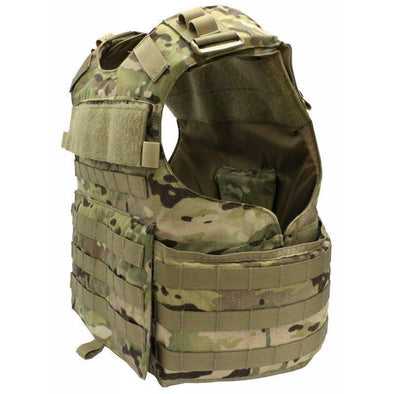 Tactical Vests - FAST: Pursuit Tactical Carrier