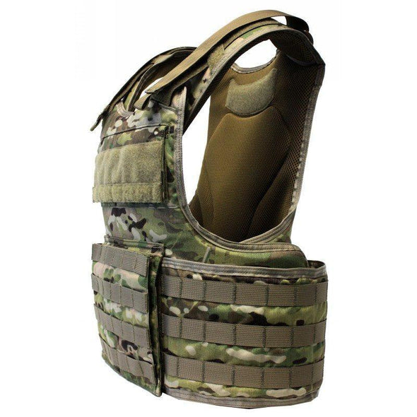 Tactical Vests - FAST: Surge Tactical Carrier