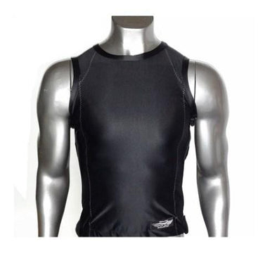 Talos Ballistics Fenix BBL Bulletproof Compression Tank Top (Upgradeable to Level IIIA)