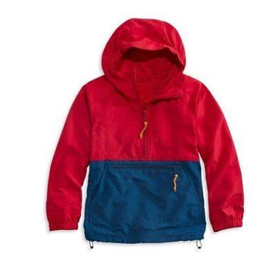 Talos Ballistics Level IIIA Classic Children's Anorak Bulletproof Jacket