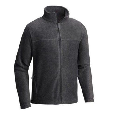 Talos Ballistics NIJ IIIA Bulletproof Dixon Fleece Jacket For Men