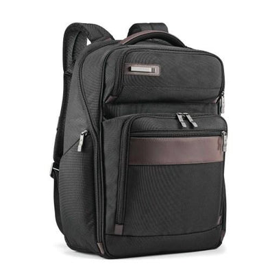 Talos Ballistics Level IIIA Black Professional Bulletproof Backpack
