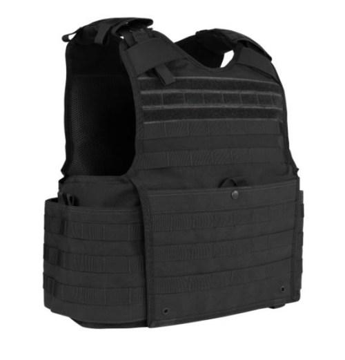 Talos Ballistics Level IIIA Reaper Tactical Bulletproof Vest