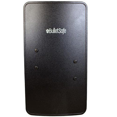 BulletSafe Level IIIA 19.5x35.5 Bulletproof Shield