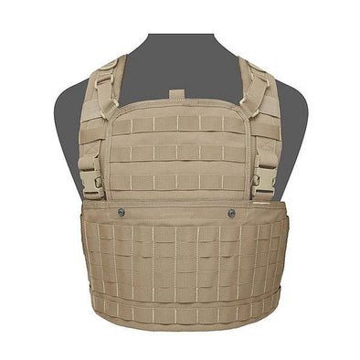 Warrior Assault Systems 901 Elite Ops Base Chest Rig