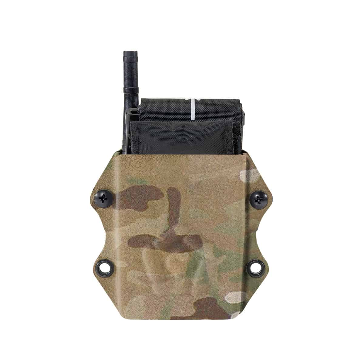 Combat Medical TMT™ Rigid Holster with DCL Attachment