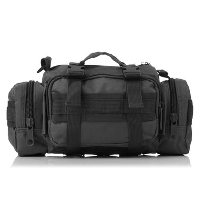 Small Capacity Outdoor Trekking Waistbag 6L
