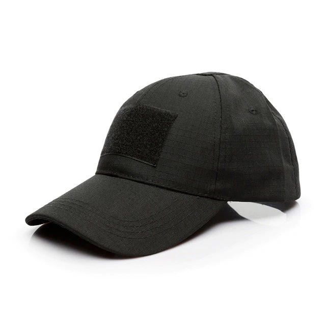 Outdoor Tactical Snapback Cap