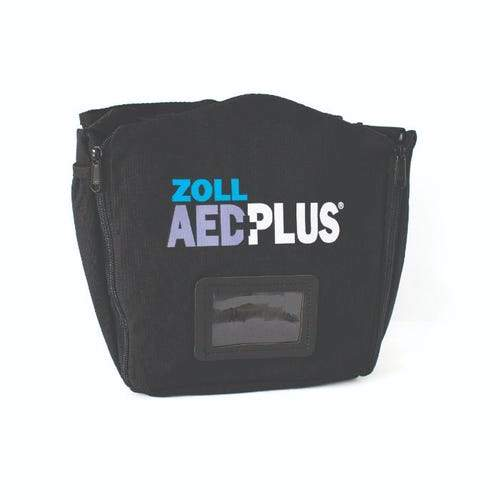 Cardio Partners Zoll AED Plus Soft Carrying Case