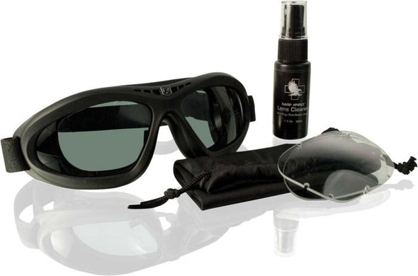 North American Rescue IPro Tactical Ballistic Goggle System