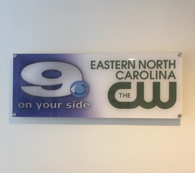 We Are Collaborating With WNCT News Channel 9