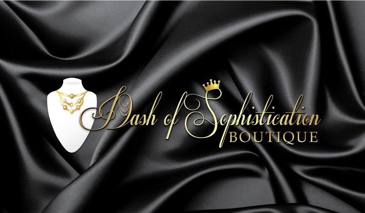 Dash Of Sophistication Boutique