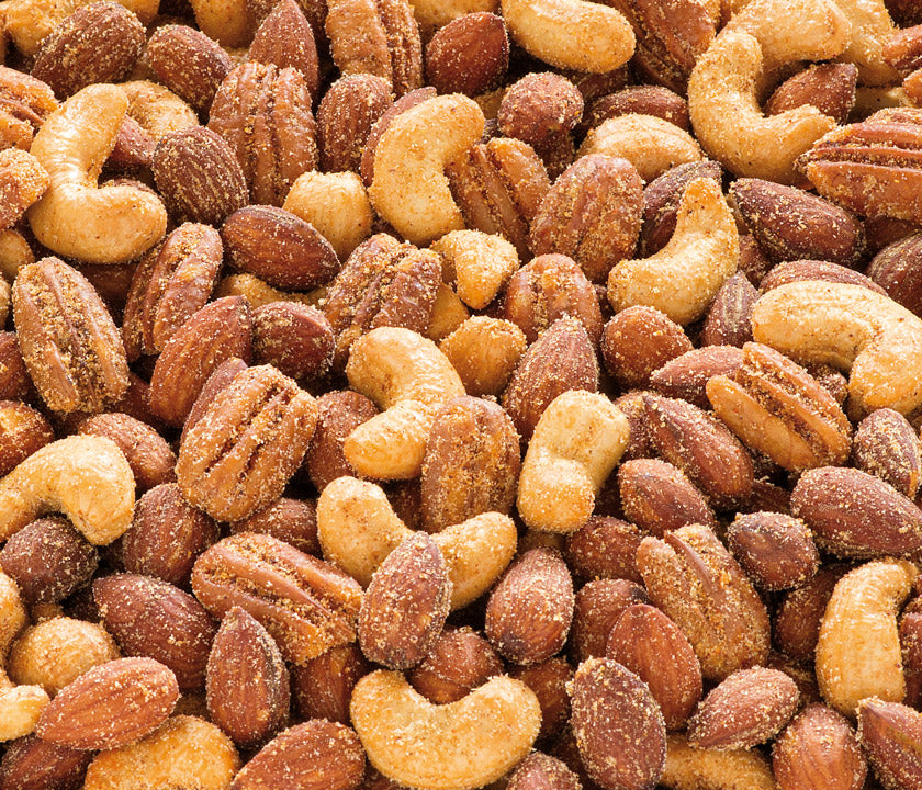 Chipotle Mixed Nuts