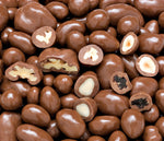 Milk Chocolate Bridge Mix (Fruit & Nut)
