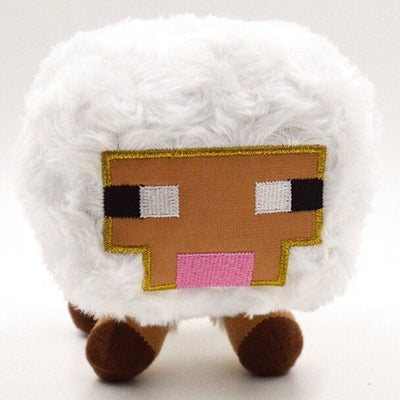 Baby Sheep  - Minecraft Teddy