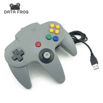 N64 - USB Controller (PC, Mac)