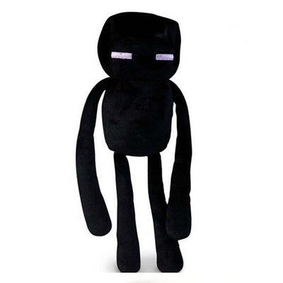 Enderman Teddy - Minecraft