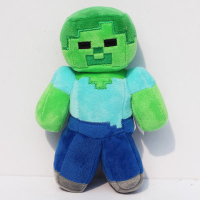 Zombie Teddy - Minecraft