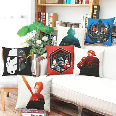 Classic Star Wars - Pillow Collection