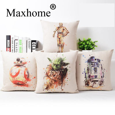 Maxhome® Star Wars Creative - Pillow