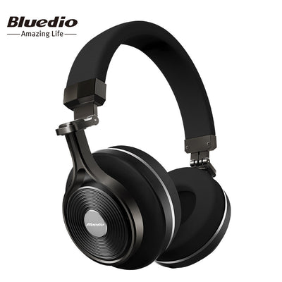Bluedio™ T3 - 20hr TALK TIME - Wireless Bluetooth 4.1 Headset