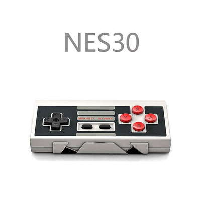 NES30 - Bluetooth Controller (PC, Mac, iOS, Android)