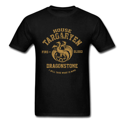 House of Targaryen - Men/Women Collections