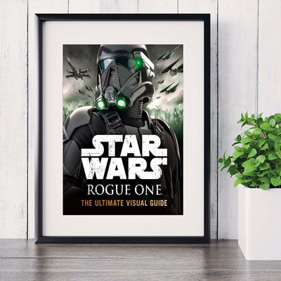 Star Wars Rogue One - Canvas