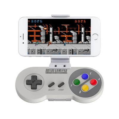 SNES30™ - Smartphone Bluetooth Controller