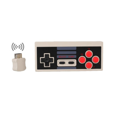 Wireless NES Controller