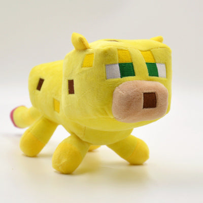 Ocelot Teddy - Minecraft