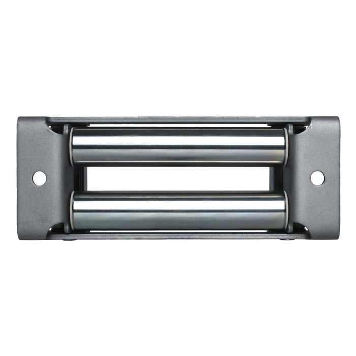 4x4 Stainless Steel Roller Fairlead - Recovery Gear