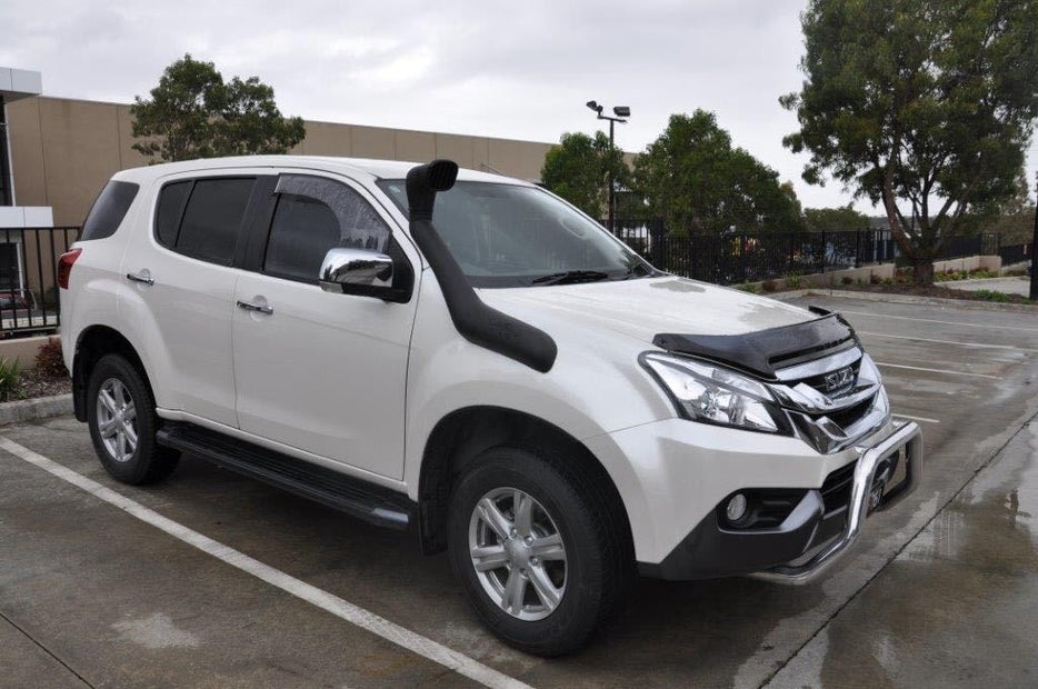 Isuzu D-Max Airflow 4x4 Snorkel Kit | 2012 - Current - Snorkels