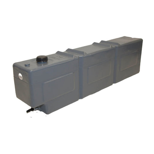 Boab Poly Water Tank Ute Mount | 55 Litre - Water Tank