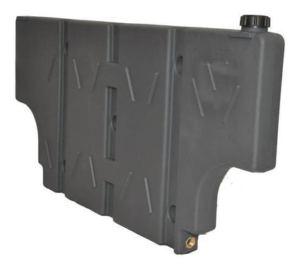 Boab Poly Water Tank Vertical Mount | 42 Litre - Water Tank