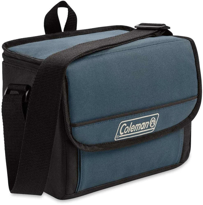 Coleman Collapsible Soft Cooler | 9 Can - Ice Box
