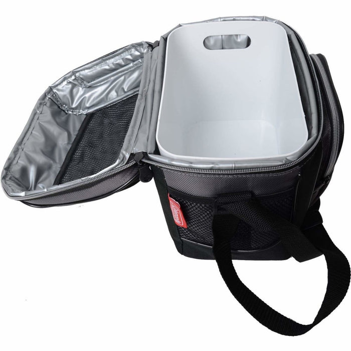 Coleman Esky 16 Can Soft Cooler | Black - Ice Box