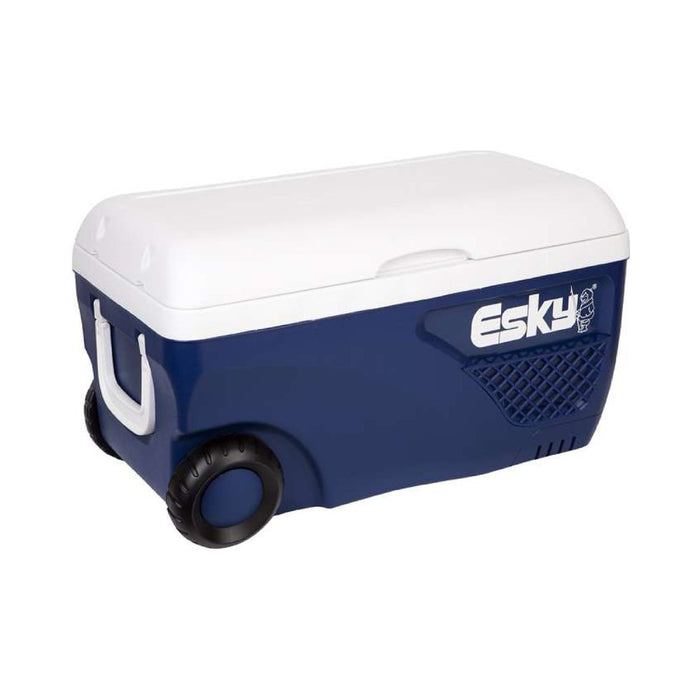 Coleman Esky Ice King Hard Cooler | 65 Litre | Blue - Ice Box