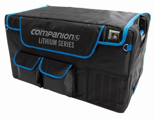Companion Lithium 60L Single Zone Fridge Cover - Fridge Accessory